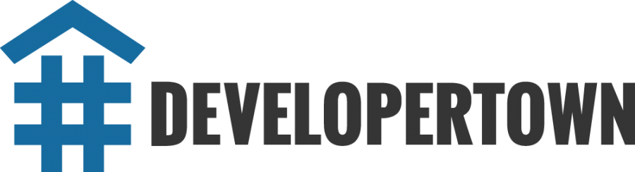 Developertown logo